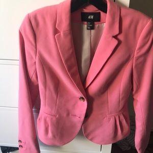Bright chic jacket/blazer